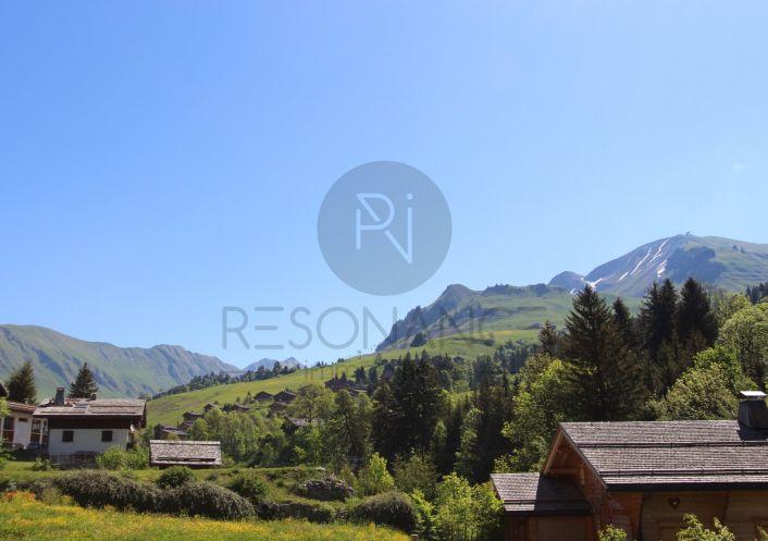 A vendre Le Grand Bornand 74023193 Resonance immobilière