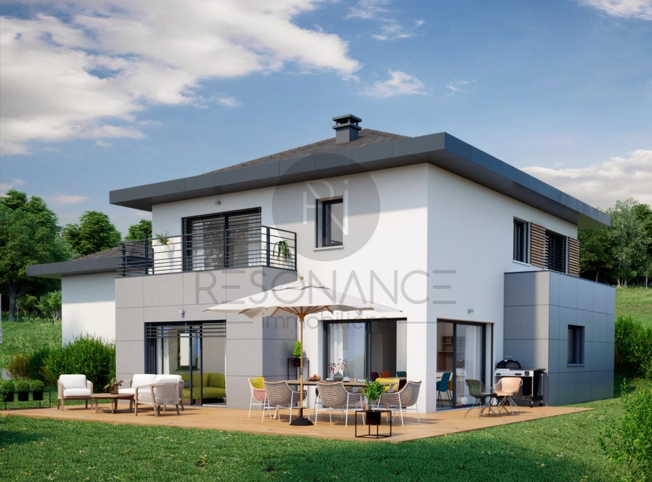 A vendre Ballaison 74023199 Resonance immobilière