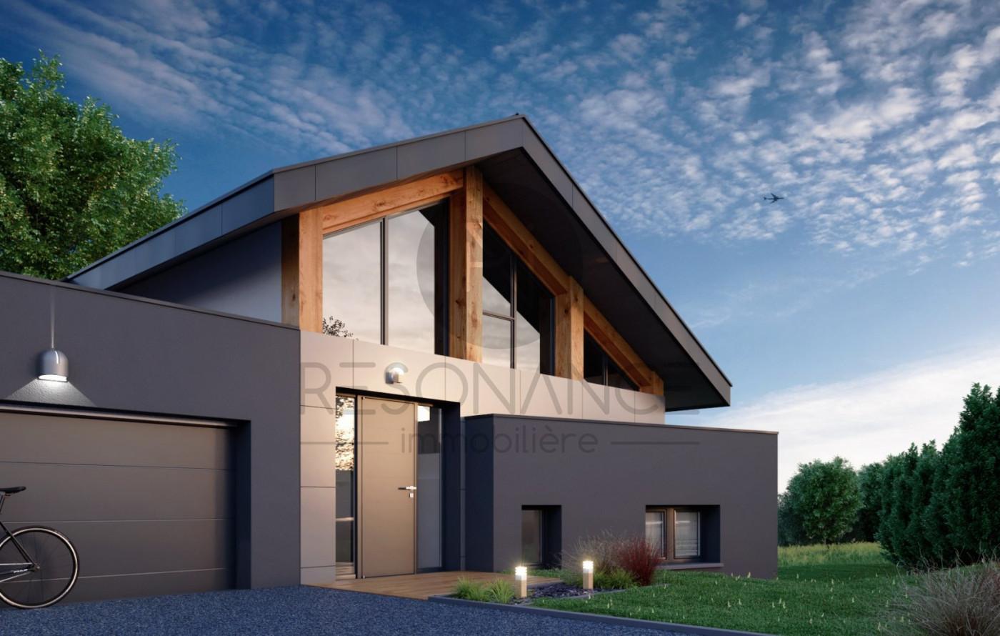 A vendre Ballaison 74023201 Resonance immobilière