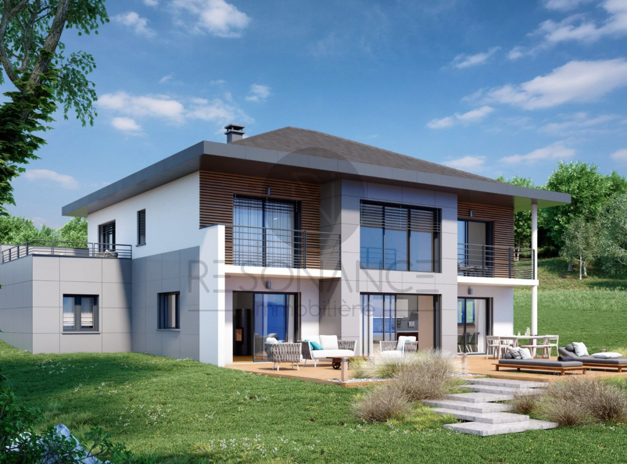 A vendre Ballaison 74023202 Resonance immobilière