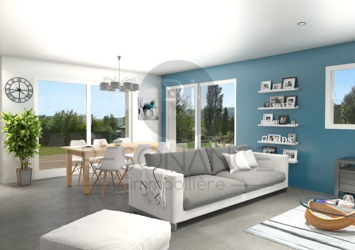 A vendre Massongy 74023207 Resonance immobilière