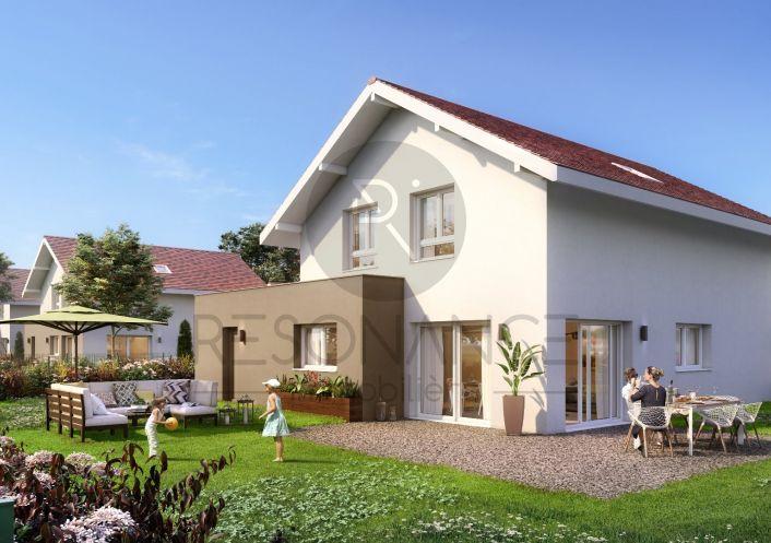 A vendre Massongy 74023208 Resonance immobilière