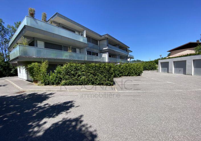 A vendre Appartement Allonzier La Caille | Réf 74023210 - Resonance immobilière