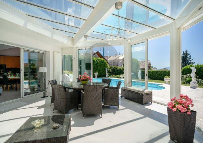 A vendre Maison Ballaison   Réf 74023211 - Resonance immobilière