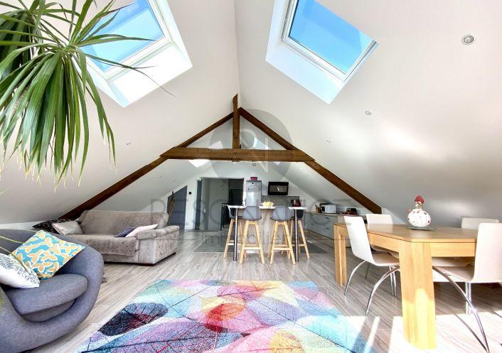 A vendre Appartement Arenthon   Réf 74023217 - Resonance immobilière