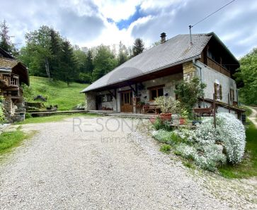 A vendre  Aviernoz | Réf 74023219 - Resonance immobilière
