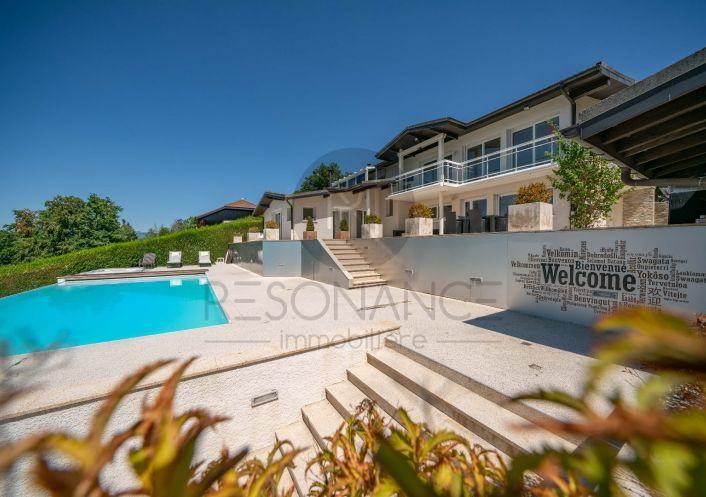 A vendre Maison Saint Martin Bellevue   Réf 74023226 - Resonance immobilière
