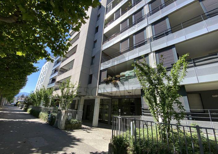 A vendre Appartement bio climatique Annecy   Réf 74023227 - Resonance immobilière