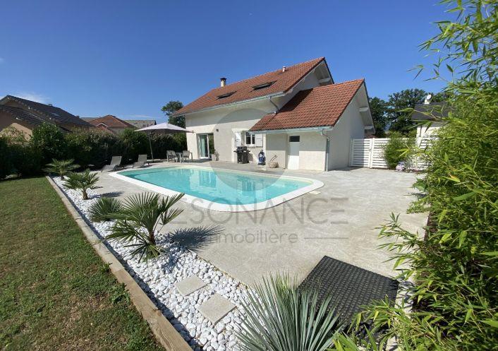 A vendre Maison Rumilly   Réf 74023228 - Resonance immobilière