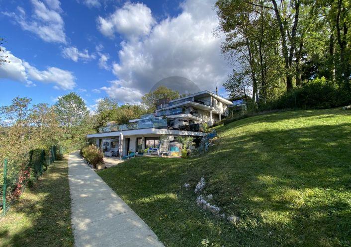 A vendre Appartement Aix Les Bains   Réf 74023234 - Resonance immobilière
