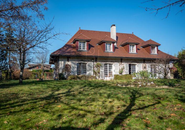 A vendre Maison Annecy   Réf 74023240 - Resonance immobilière
