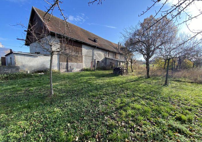 A vendre Maison Annecy Le Vieux   Réf 74023241 - Resonance immobilière