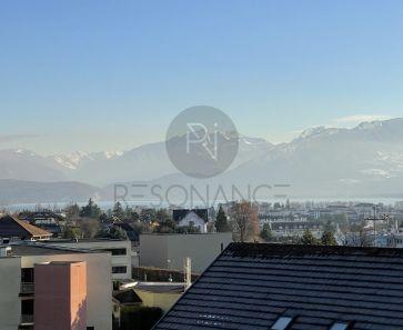 A vendre  Annecy Le Vieux | Réf 74023245 - Resonance immobilière