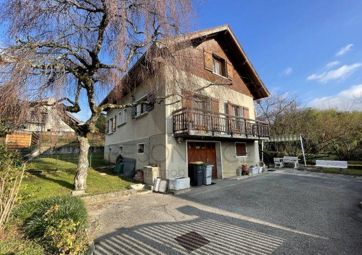 A vendre Annecy Le Vieux 74023246 Resonance immobilière