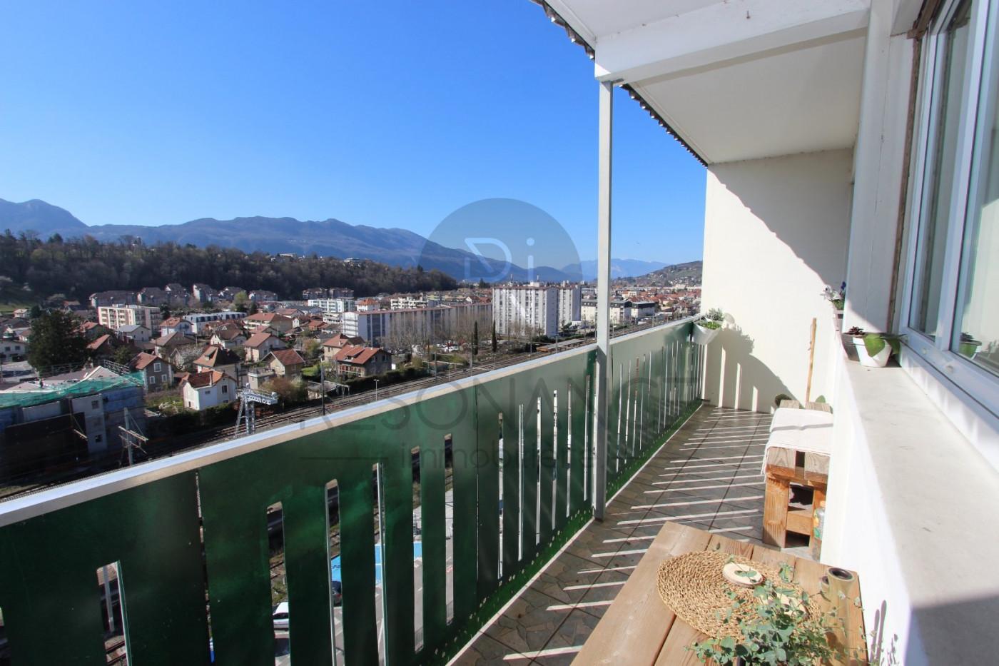 A vendre  Aix Les Bains   Réf 74023247 - Resonance immobilière