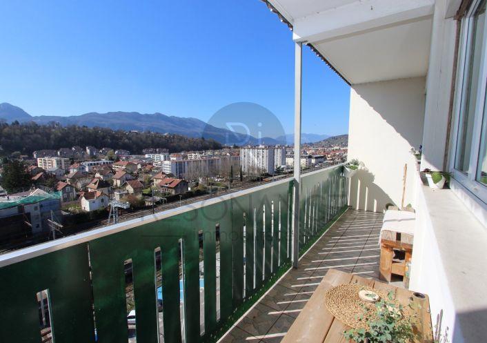 A vendre Appartement Aix Les Bains | Réf 74023247 - Resonance immobilière