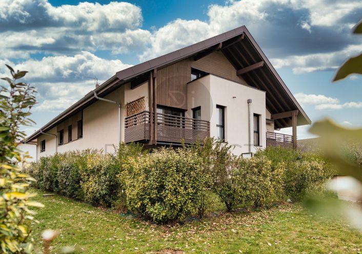 A vendre Appartement Charvonnex   Réf 74023248 - Resonance immobilière