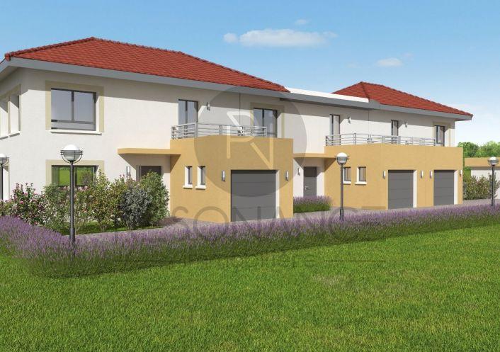 A vendre Maison Annecy   Réf 74023255 - Resonance immobilière