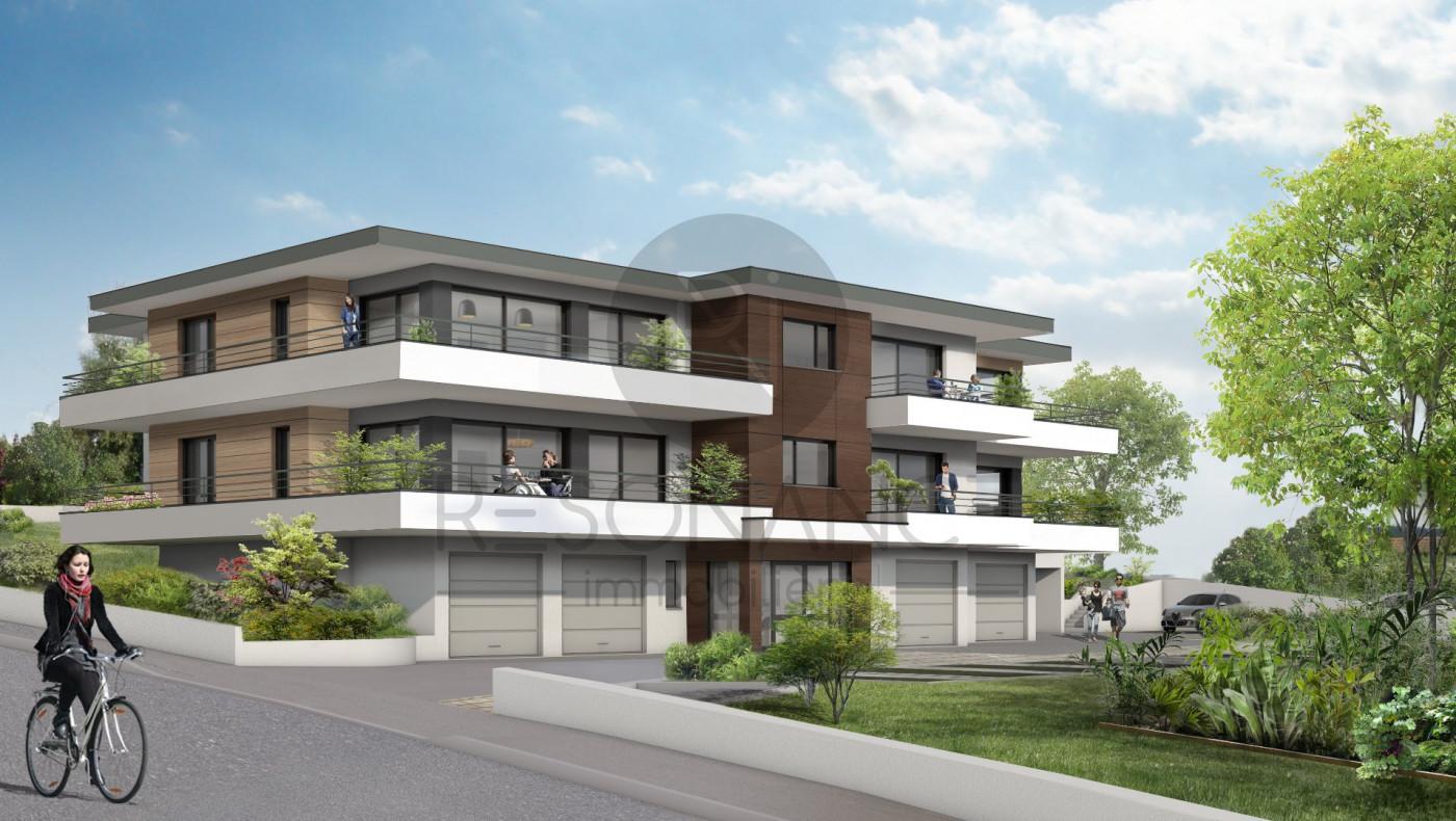 A vendre  Annecy | Réf 74023261 - Resonance immobilière