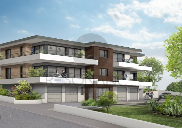 A vendre Appartement Annecy   Réf 74023261 - Resonance immobilière