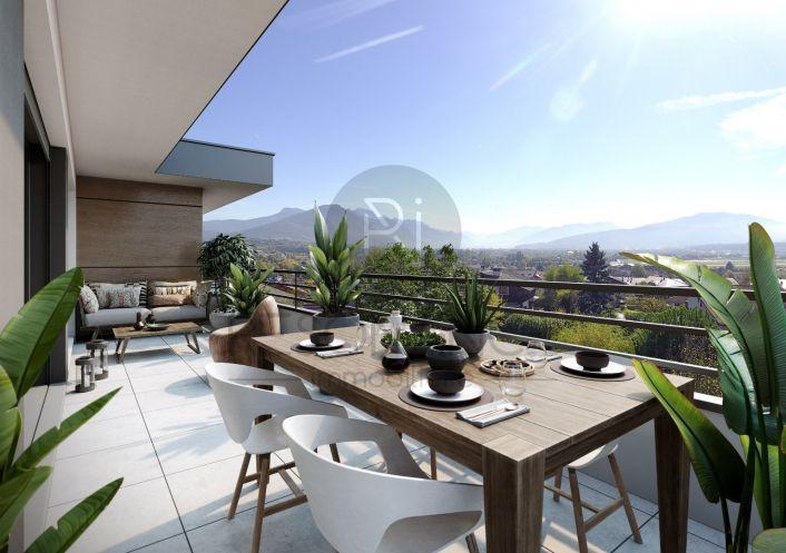 A vendre Appartement Epagny   Réf 74023264 - Resonance immobilière