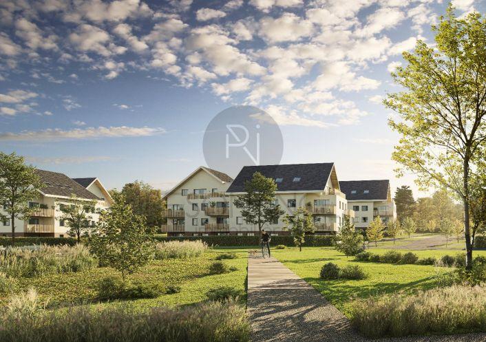 A vendre Appartement Sales   Réf 74023272 - Resonance immobilière
