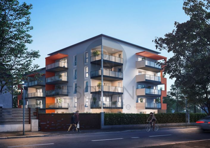 A vendre Appartement Rumilly | Réf 74023274 - Resonance immobilière