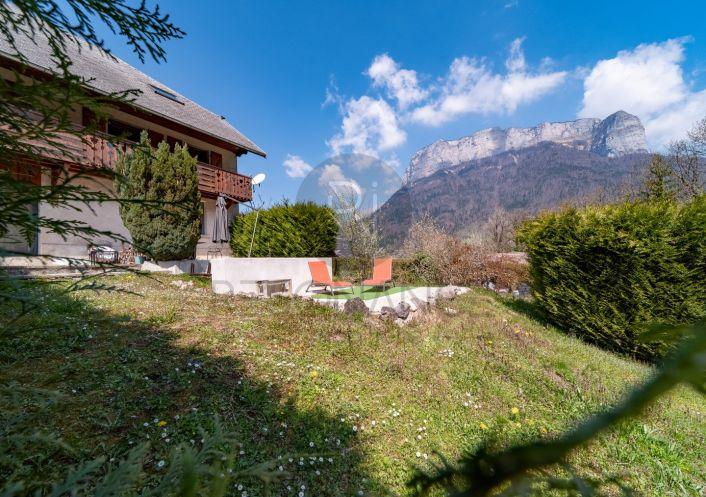 A vendre Maison Alex   Réf 74023276 - Resonance immobilière