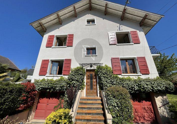 A vendre Maison Rumilly   Réf 74023277 - Resonance immobilière