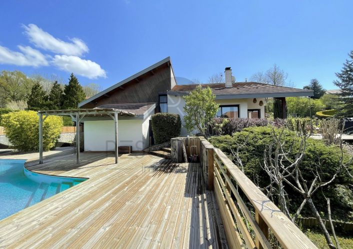 A vendre Maison Saint Martin Bellevue   Réf 74023279 - Resonance immobilière