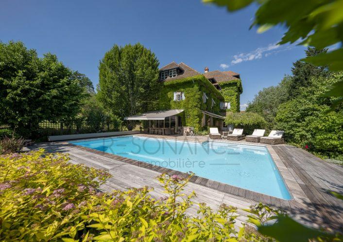 A vendre Maison Annecy | Réf 74023282 - Resonance immobilière