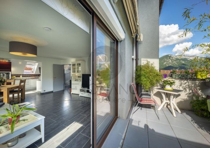 A vendre Appartement Annecy   Réf 74023283 - Resonance immobilière