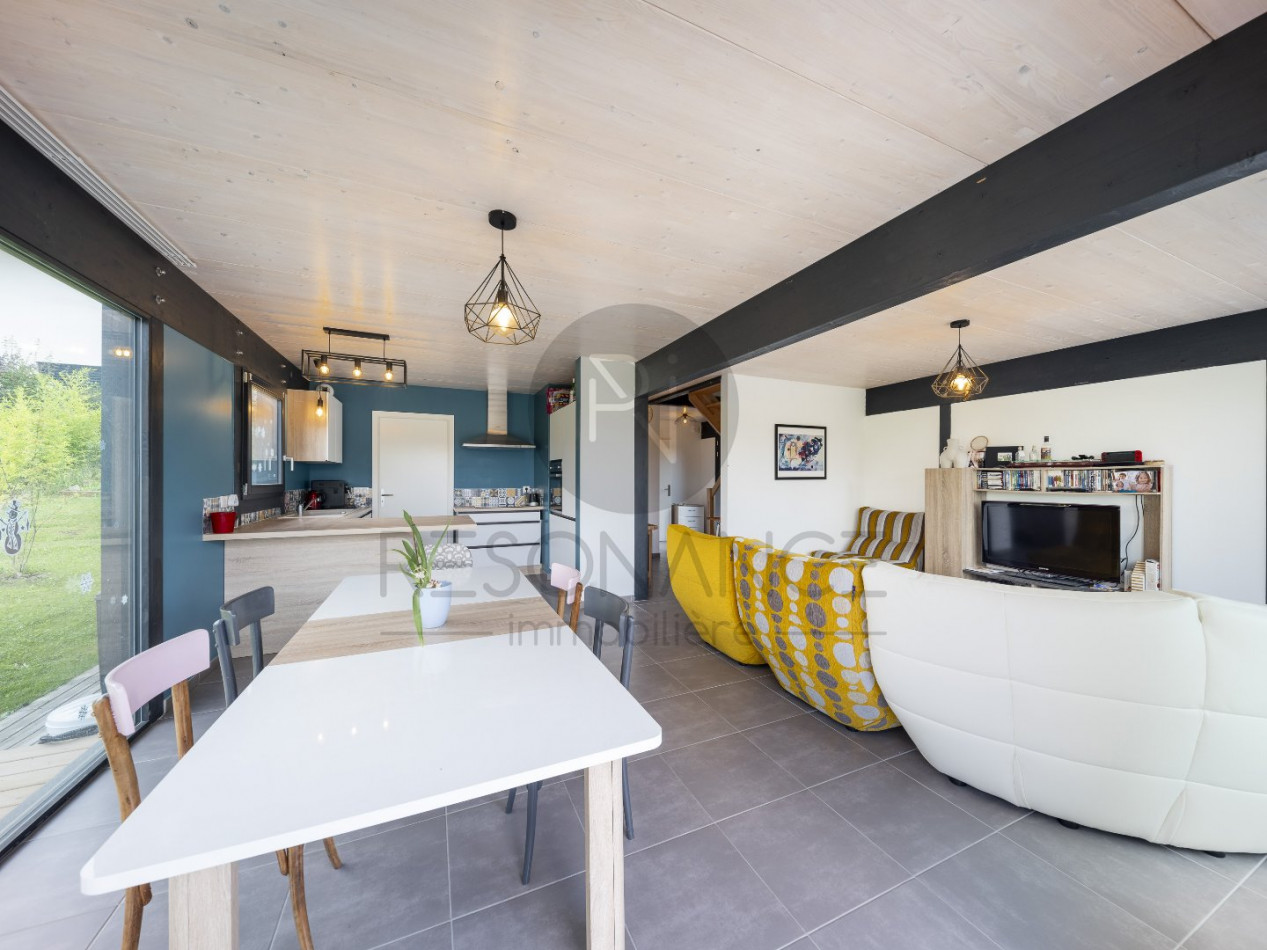 A vendre  Villy Le Pelloux   Réf 74023289 - Resonance immobilière