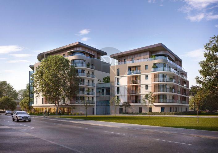 A vendre Appartement neuf Annecy | Réf 74023296 - Resonance immobilière