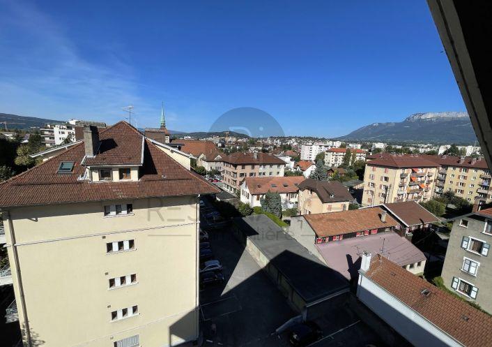 A vendre Appartement Annecy   Réf 74023300 - Resonance immobilière