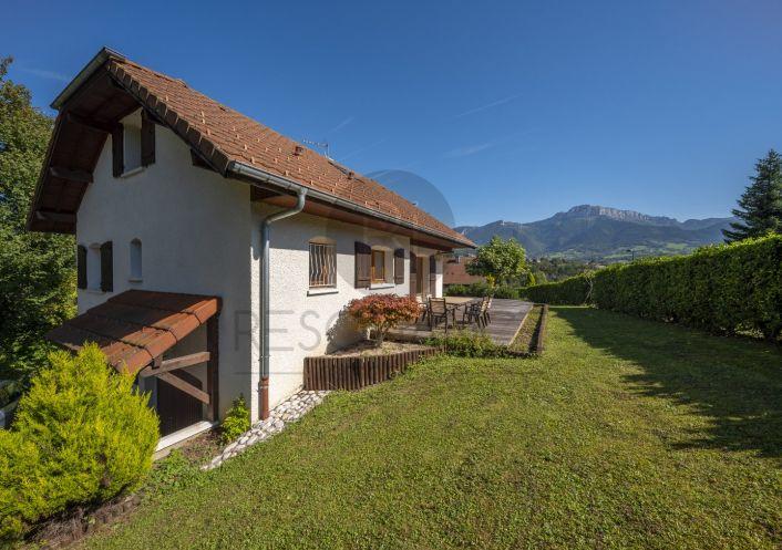 A vendre Maison Saint Martin Bellevue   Réf 74023301 - Resonance immobilière