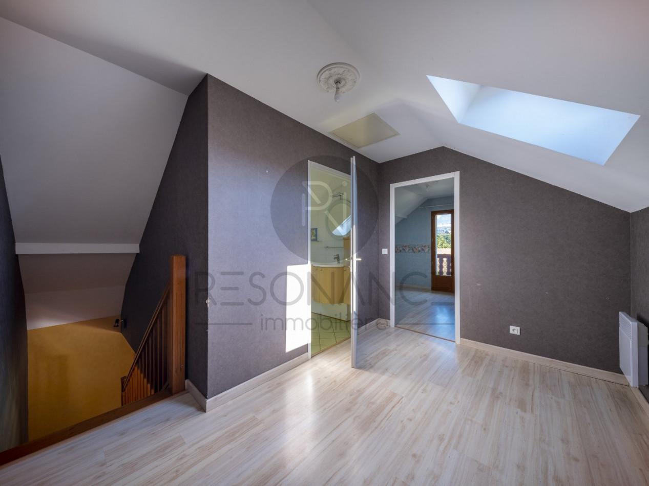 A vendre  Saint Martin Bellevue | Réf 74023301 - Resonance immobilière