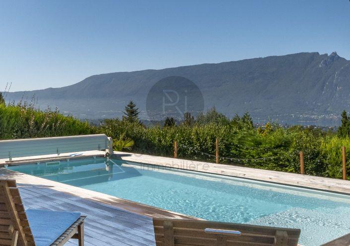 A vendre Maison Aix Les Bains | Réf 74023302 - Resonance immobilière