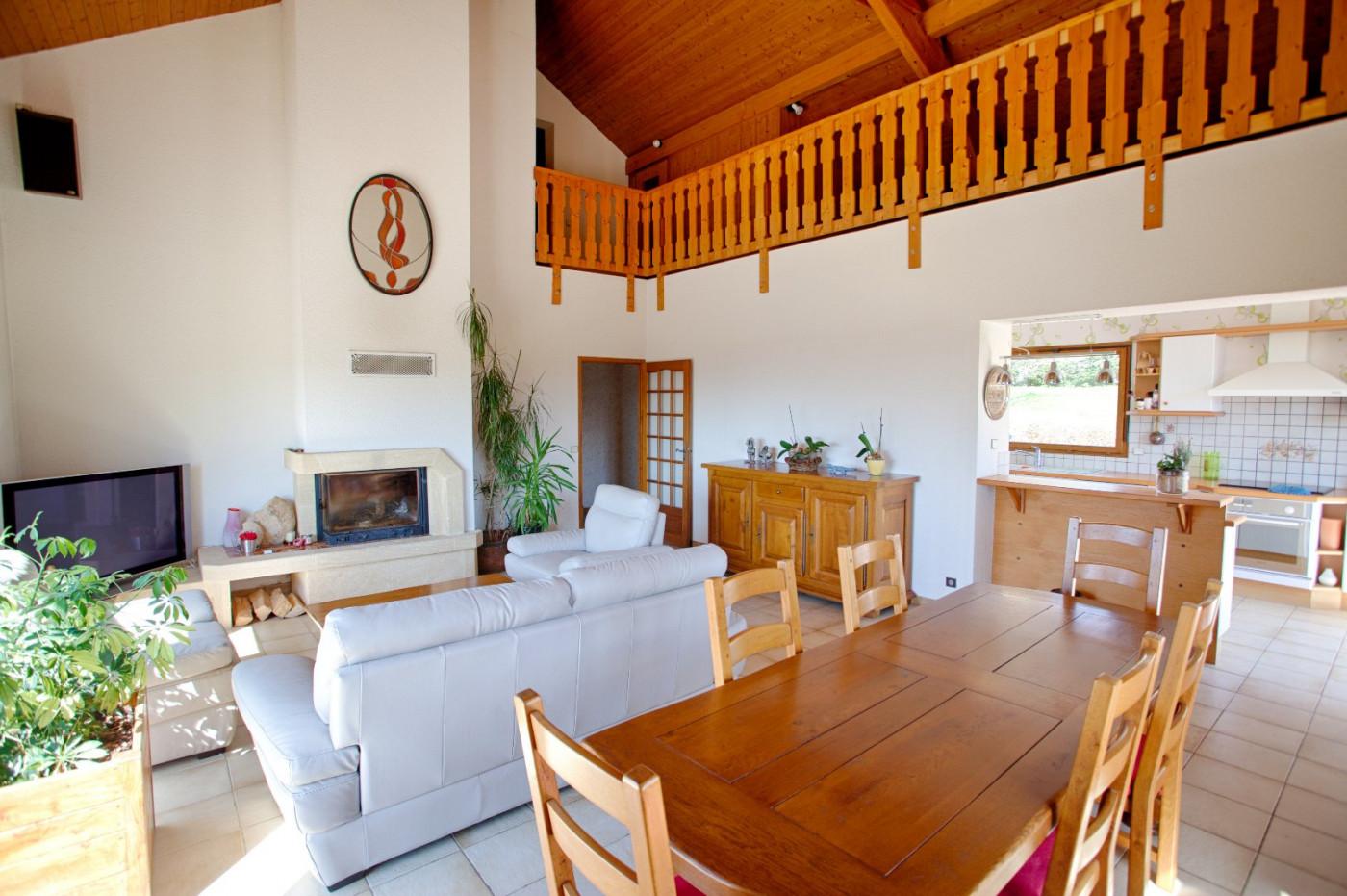 A vendre Villaz 7402345 Resonance immobilière