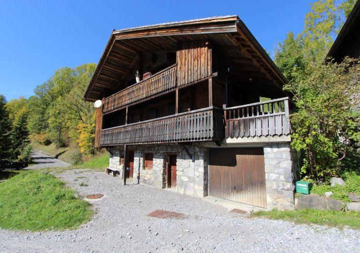A vendre Maison La Clusaz   Réf 740234 - Resonance immobilière