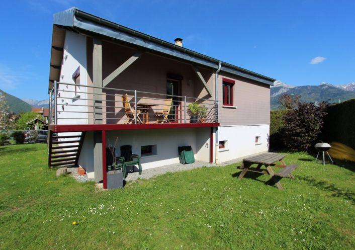 A vendre Saint Jorioz 7402351 Resonance immobilière