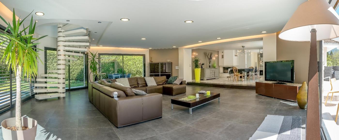 A vendre Menthon Saint Bernard 7402352 Resonance immobilière