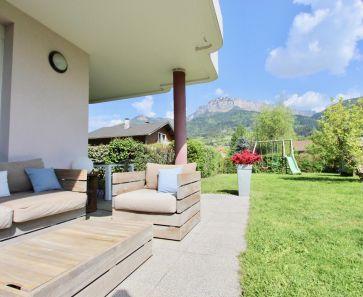 For sale Villaz  7402354 Resonance immobilière