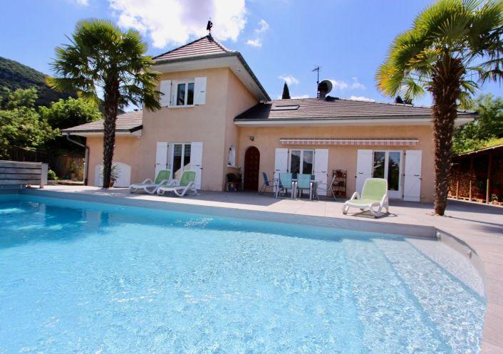 A vendre Aix Les Bains 7402355 Resonance immobilière