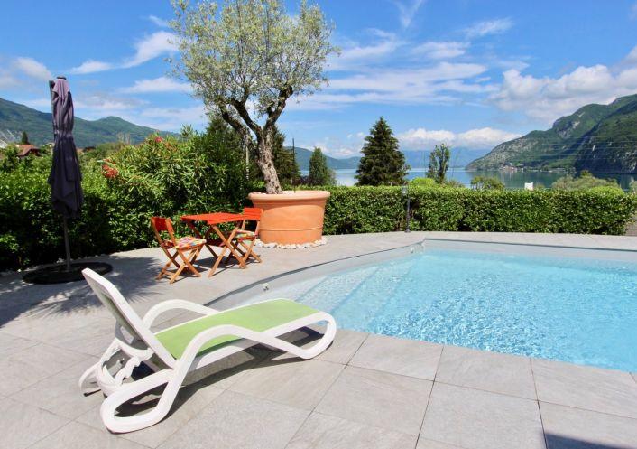 A vendre Maison Aix Les Bains   Réf 7402355 - Resonance immobilière