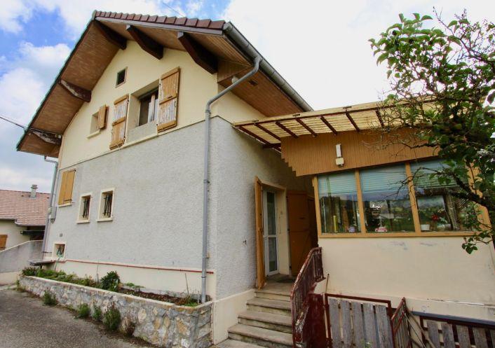 A vendre Maison Albens   Réf 7402358 - Resonance immobilière