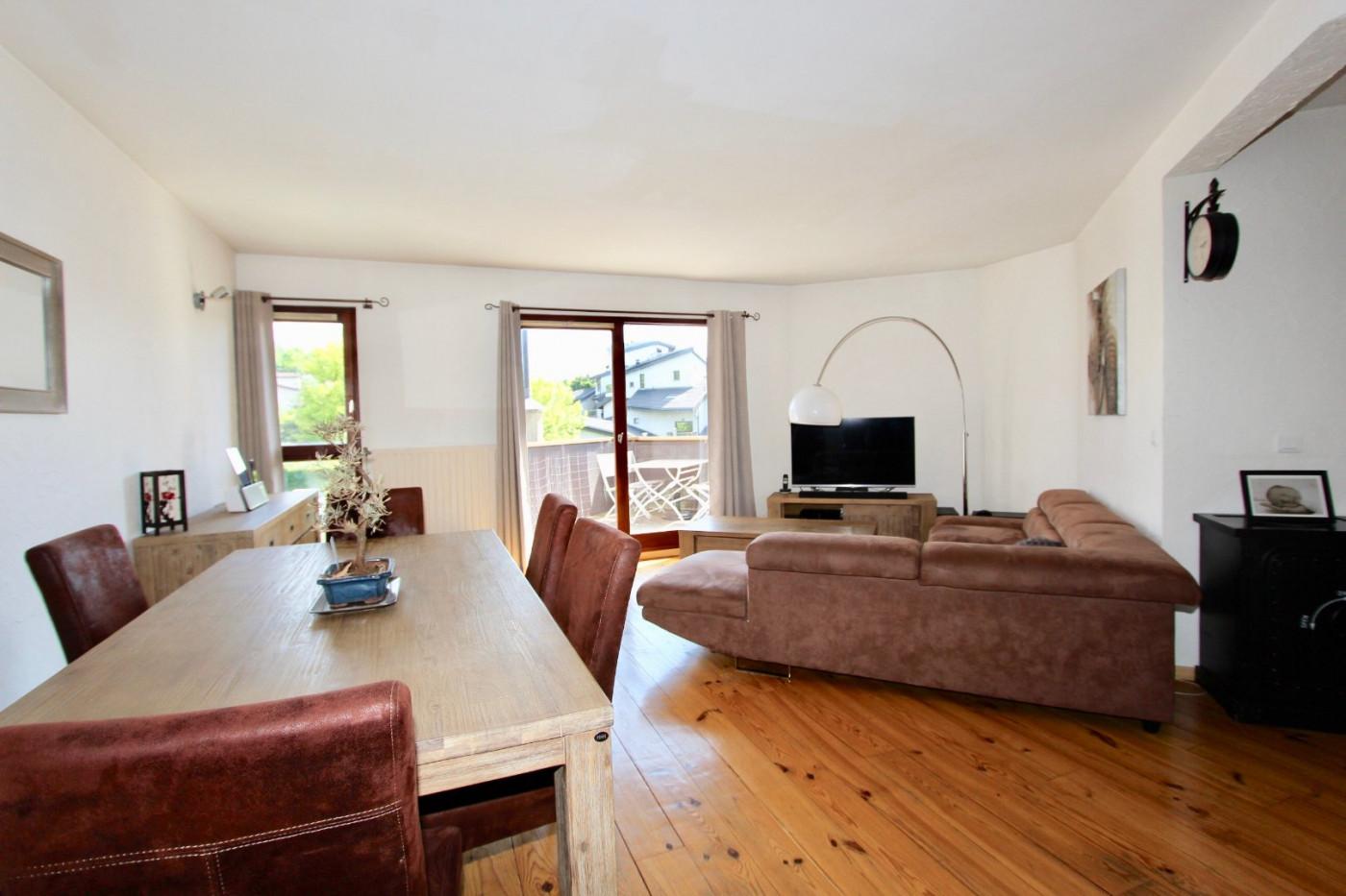 A vendre Cran Gevrier 7402359 Resonance immobilière
