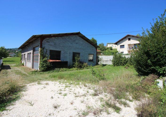 A vendre Albens 740235 Resonance immobilière