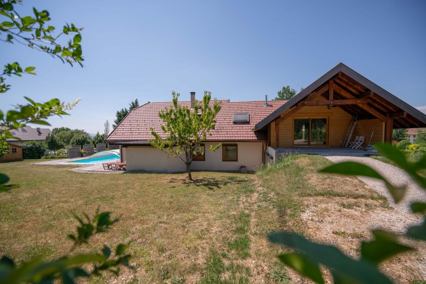 A vendre Villaz 7402365 Resonance immobilière