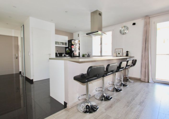 A vendre Aix Les Bains 7402368 Resonance immobilière